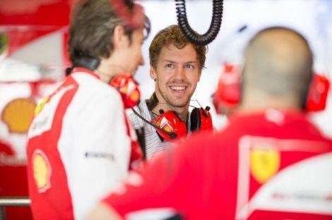 Primo-giorno-Ferrari-Vettel