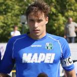 Lorenzo-Caselli-Sassuolo