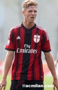Luca-Vido-Milan