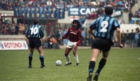 Calcio: amaro declino, derby Milano al tempo della crisi