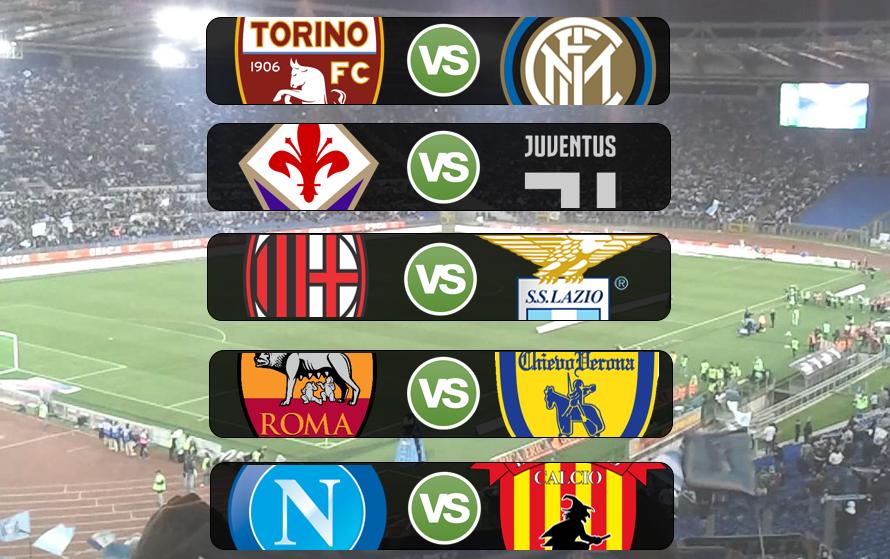 Virtual Serie A – Giornata 36: Vincono Juve, Roma, Napoli ed Inter; si fermano Lazio e Milan