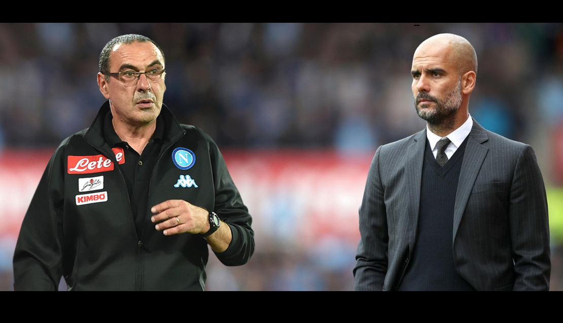 Verso Manchester City-Napoli