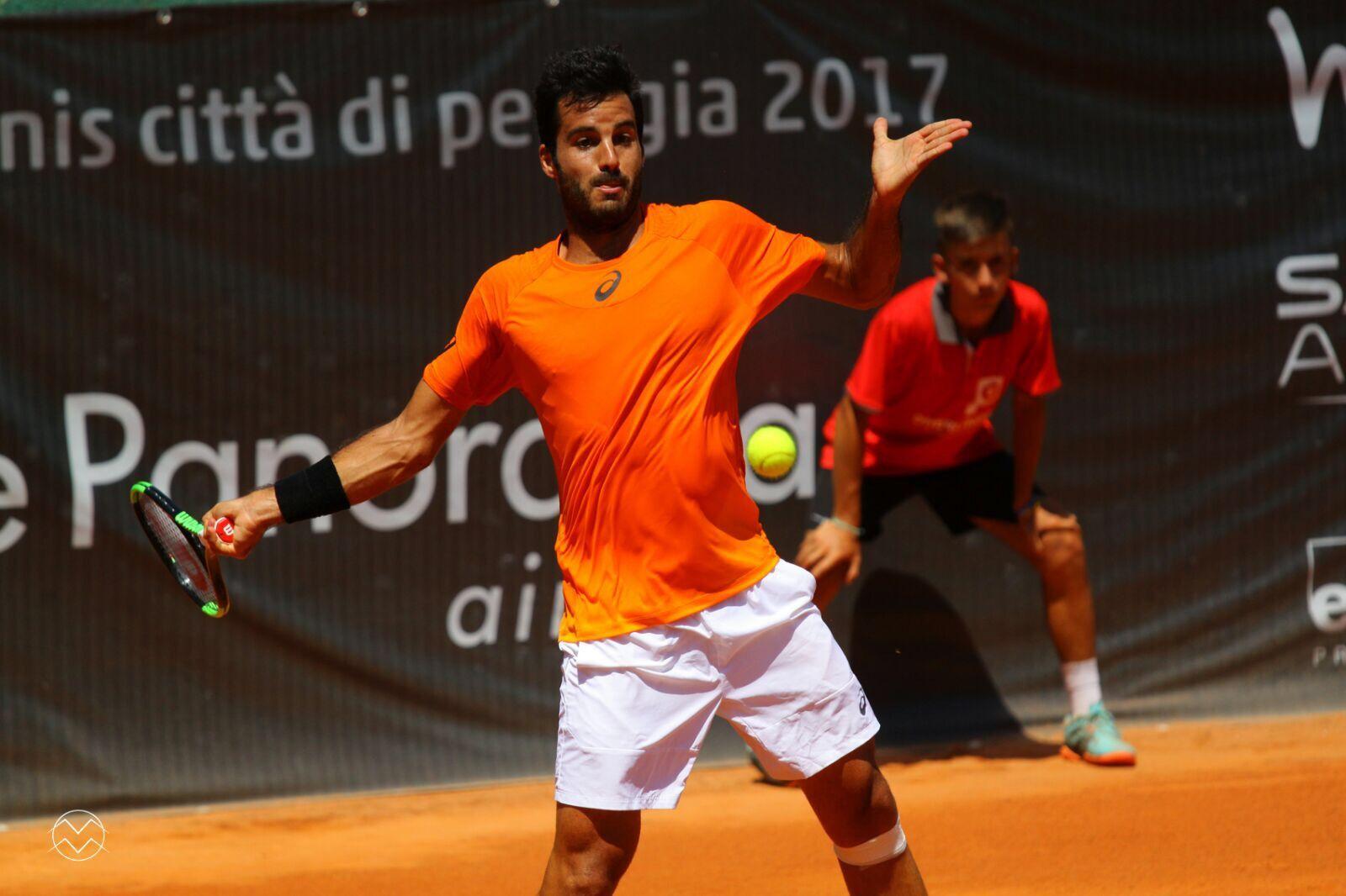 Tennis – Alla scoperta di Salvatore Caruso, sangue siciliano con l'obiettivo della top 100