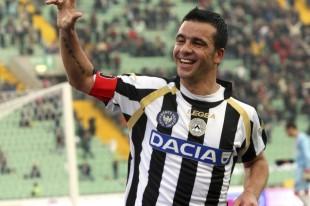 Antonio Di Natale (Udinese) 28