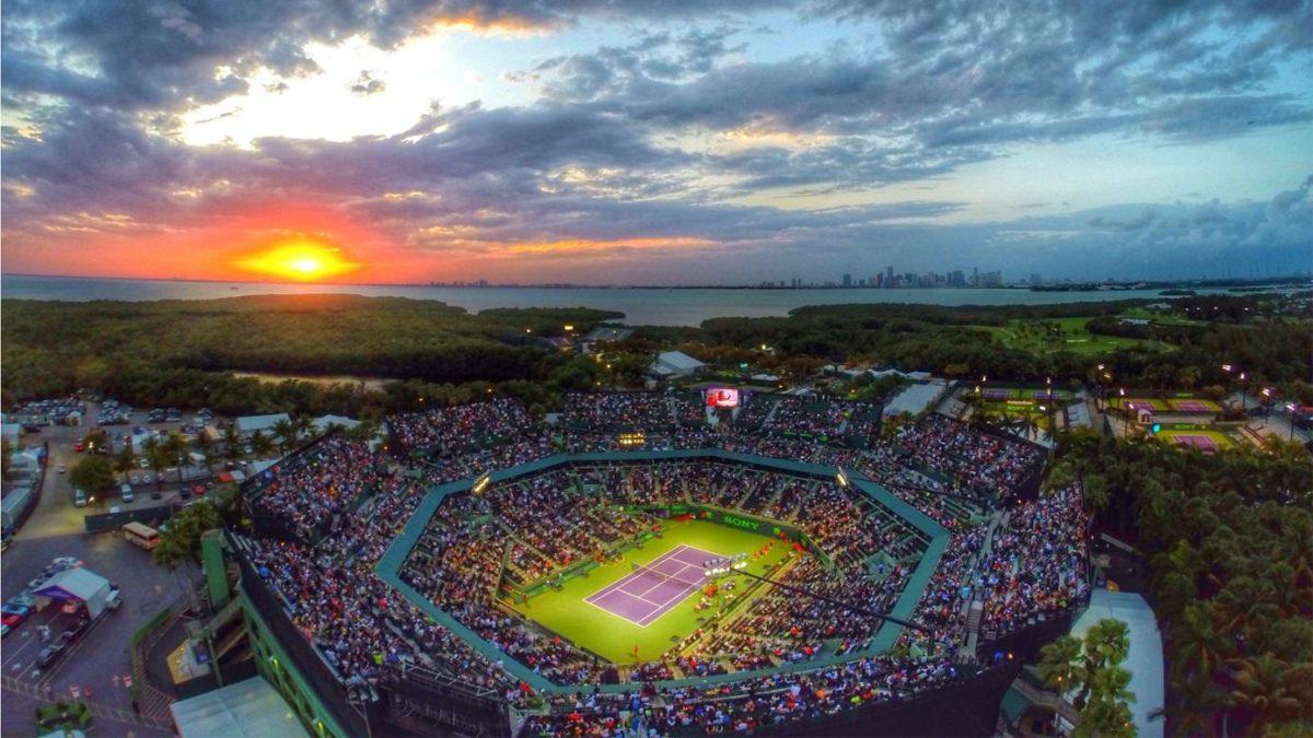 Tennis – Miami: fuori Fabbiano, Shapolavov al cardiopalma, che fatica per la Halep