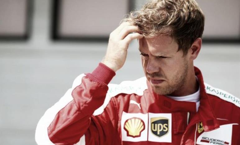 F1 – Vettel, vittima del complotto Red Bull
