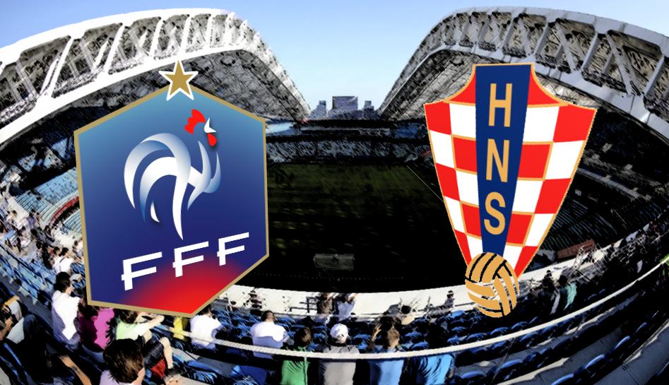 Virtual Mondiale – Ottavi di finale: Francia-Croazia, la sfida del talento